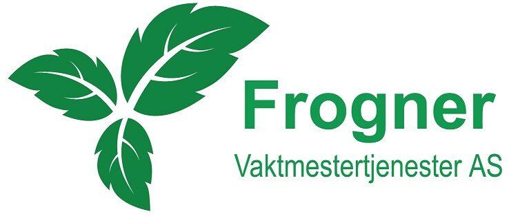 Frogner Vaktmestertjenester AS